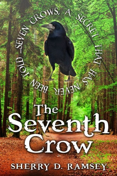 Seventh Crow Cover_sm